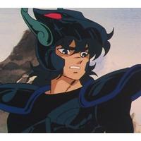 Image of Black Pegasus