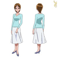 Image of Nanami's Mother