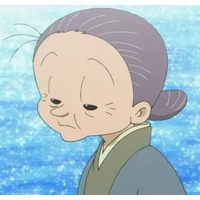 Image of Yuuichi's Mother