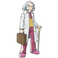 Ranger wendy pokemon