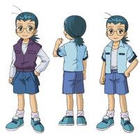 Image of Reiji Uno