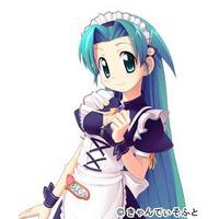Profile Picture for Hiyori Amami