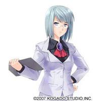 Image of Hanayamada Sensei