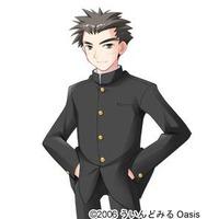 Image of Hachisuke Takamizo