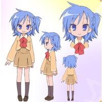 Profile Picture for Hikage Miyakawa