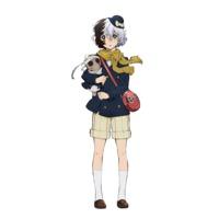 Image of Yumeno Kyuusaku