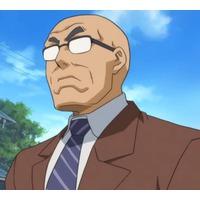 Image of Fukujirou Yasunaga