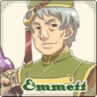 Image of Emmett