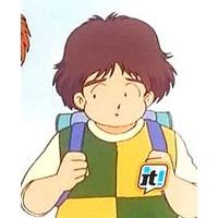 Image of Kenta Misawa