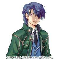 Image of Major Mihara
