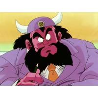 Image of King Yemma