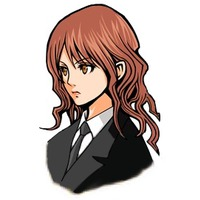 Image of Cissnei / Shuriken