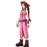 Image of Aerith Gainsborough