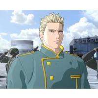 Image of Colonel Hades