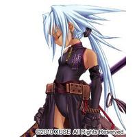 Image of Black Spirit Uruka
