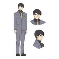 Image of Tatsurou Shiba