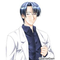 Image of Reiichiro Arisawa