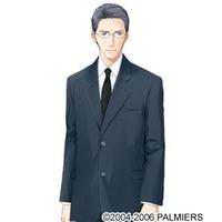 Image of Akihito Kuze