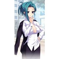 Image of Hoshimi Iyama
