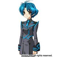 Profile Picture for Mikoto Yoroi