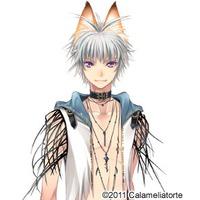 Image of Kitsune-san