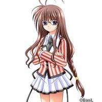 Image of Hikari Yuuki