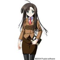 Image of Eriko Sagawa