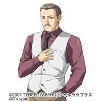 Image of Saburou Kouno