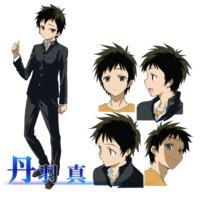 Profile Picture for Makoto Niwa