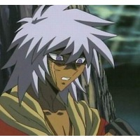 Image of Thief King Bakura