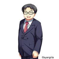 Image of Raita Okumoto