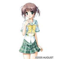 Image of Mai Asagiri