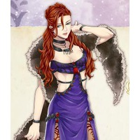 Image of Morgause