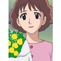 Image of Satoru's Mother