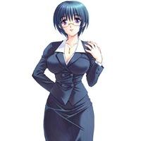 Image of Ritsuko Izawa