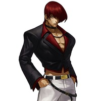 Profile Picture for Iori Yagami
