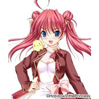 Image of Mika Sakuragi