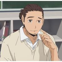 Image of Asahi Azumane
