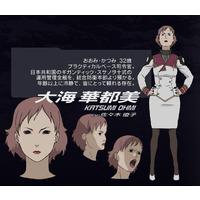 Profile Picture for Katsumi Ohmi