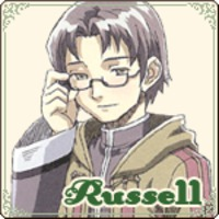 Image of Russell