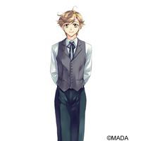 Image of Kazuma Arisato