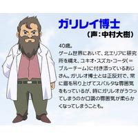 Image of Dr. Galilei