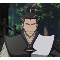 Image of Hisahide Matsunaga