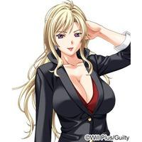Image of Rika Komori