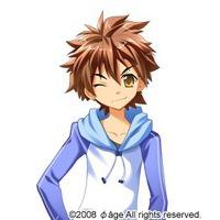 Image of Yuuichi Shidou