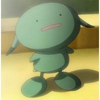 Image of Muu-chan
