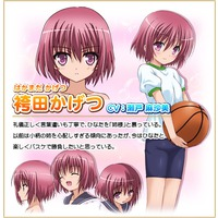 Profile Picture for Kagetsu Hakamada