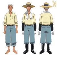 Image of Tadashi Horiuchi