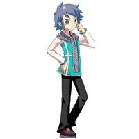 Image of Seiji Kamisu