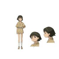 Image of Towa Miduchi